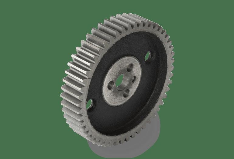 Gear Fuel Pump