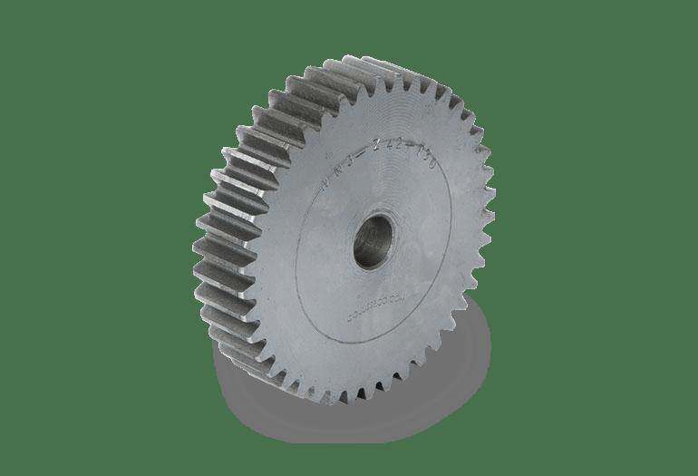 Spur Gear Mn 3.5