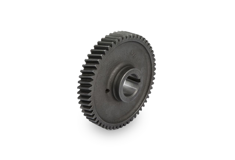 Assembly Idler Gear
